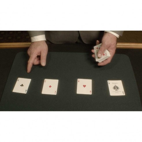 Game of Aces