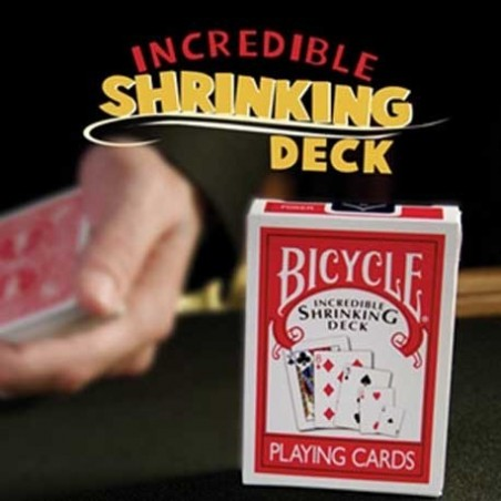 Incredible Shrinking Deck