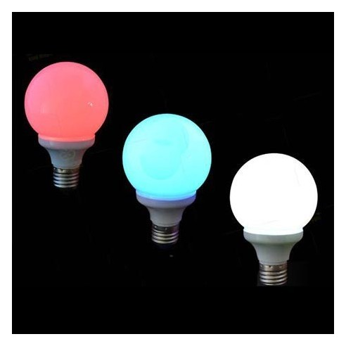 Ampoule magique de luxe 2