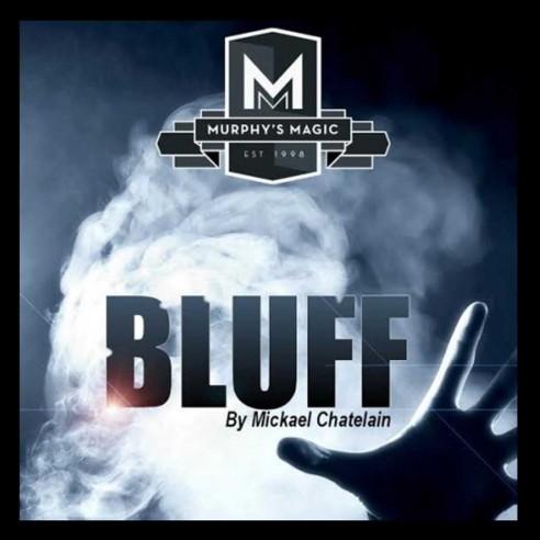 Bluff - Mickaël Chatelain